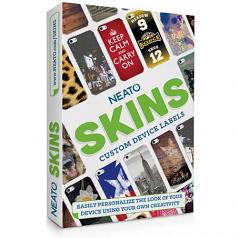 Neato Skins Labeling Starter Kit