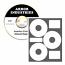 EconoMatte CD/DVD Labels - 3 Per Sheet - 300 Pack