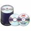 CMCpro Taiyo Yuden DVD-R - 16X, 4.7GB - 100 Pack