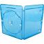 Single Blu-ray Case - 10 Pack