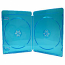 Double Blu-ray Case - 10 Pack