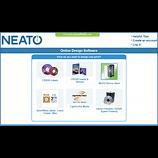 NEATO's Online Design Software